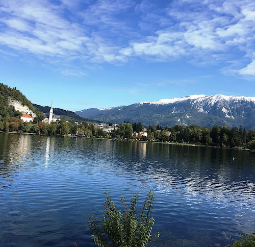 Slovenia: The Sunny Side of the Alps