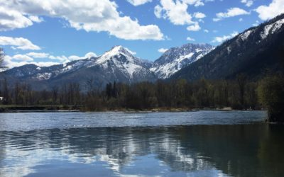 Leavenworth: The Northwest's Bavaria
