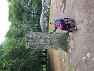 The Highlands: Inverness
