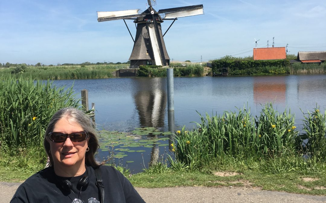The Netherlands: Canals, Windmills and Harbors