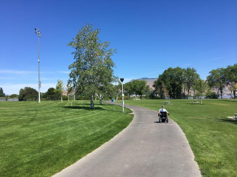Leavenworth & Wenatchee, WA: Recapturing Travel Joys